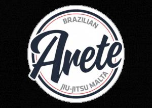 Arete Brazilian Jiu Jitsu Malta logo