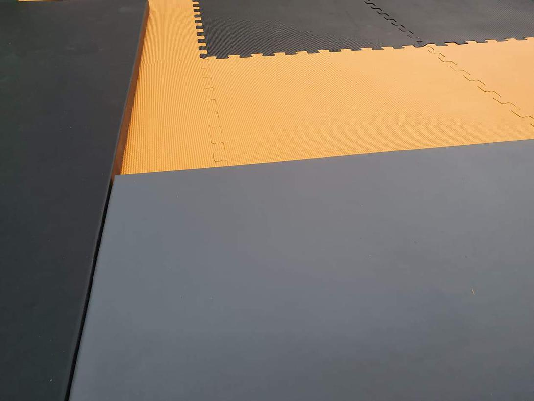 Fuji mats
