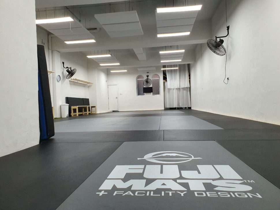 Arete Training Facility